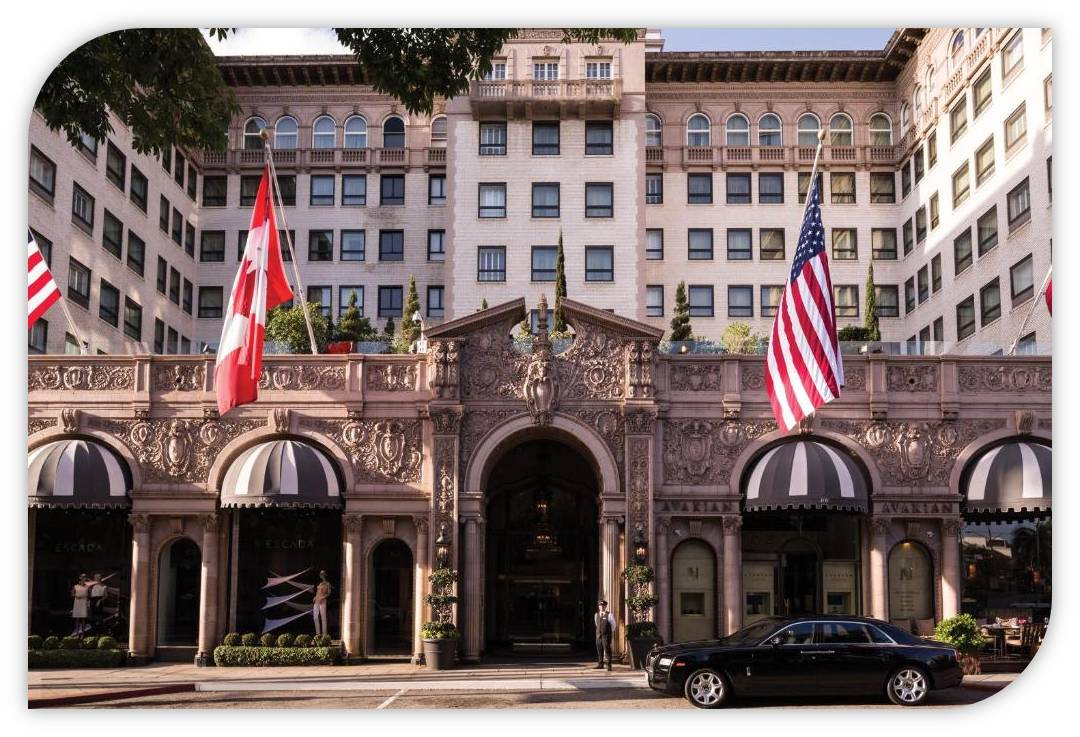 How To Find Four Seasons Near Me With Last Minute Hotel Deals