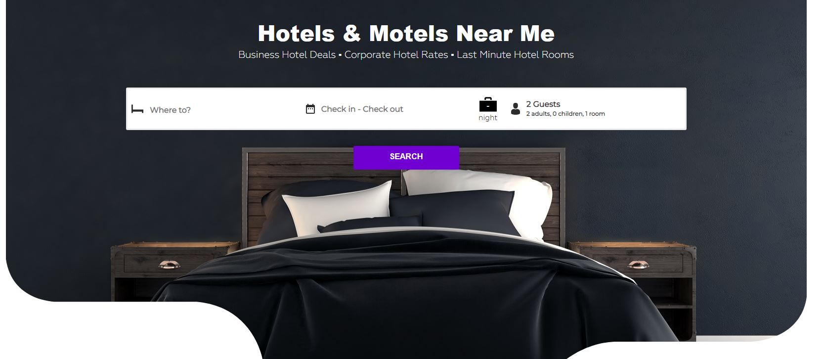 Business Hotels Last Minute Hotel Deals For Business Travel
