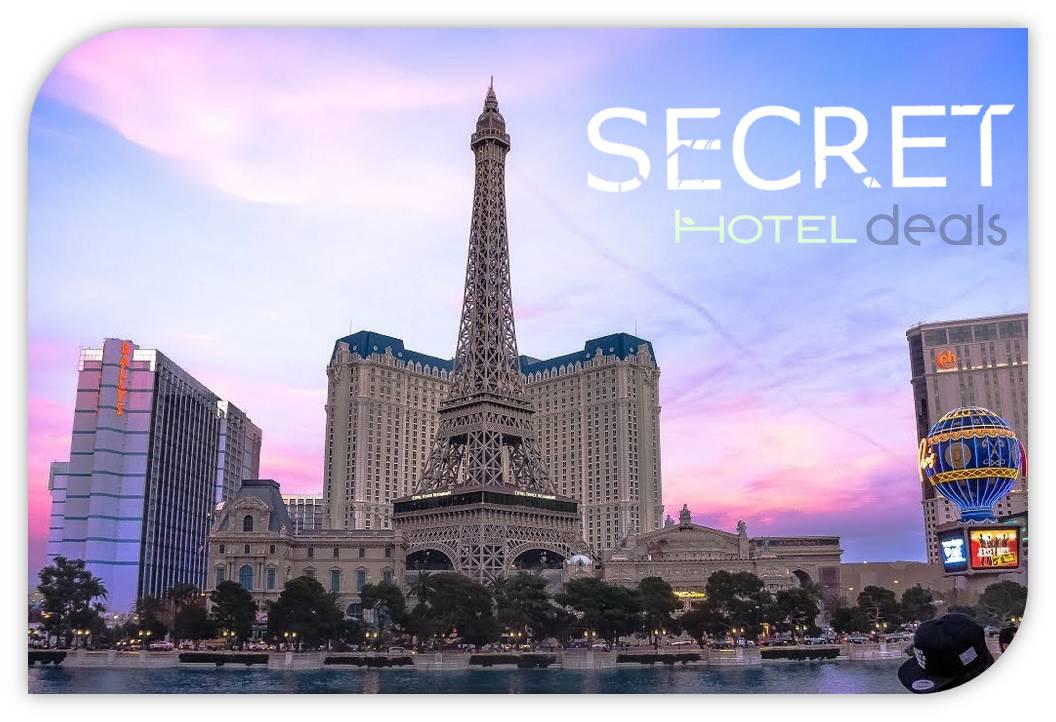 Secret Hotel Deals