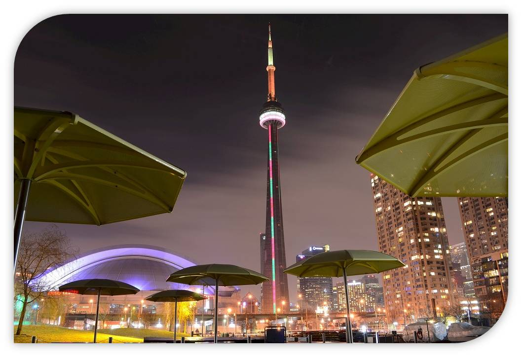Toronto Business Hotels